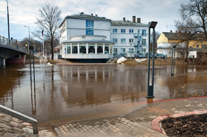 Flood Insurance Coverage
